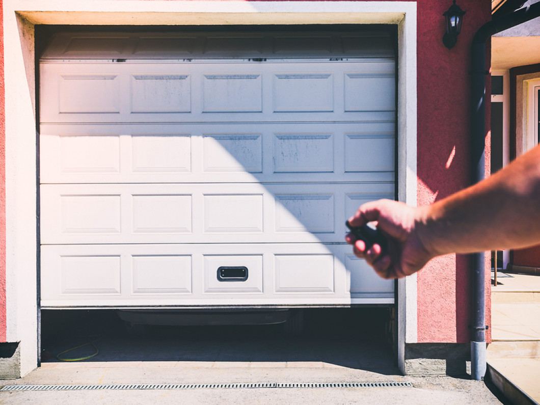 Choose from the reliable garage door openers we carry